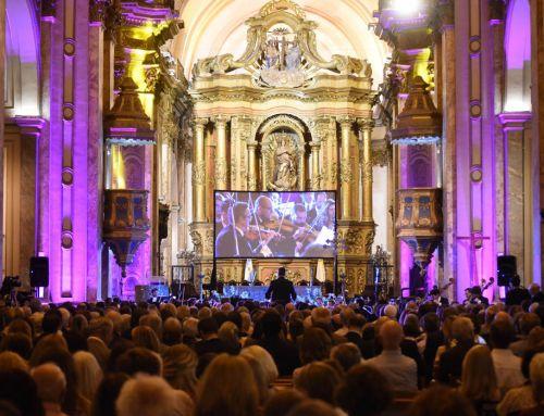 Gala Lírica Orden de Malta