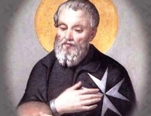 Novena en honor al beato Gerardo